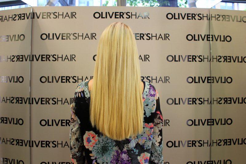 Olivers Hair Oststraße