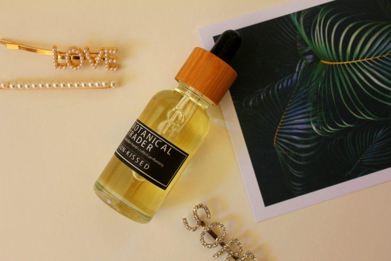 Botanical Trader Parfüm Öl