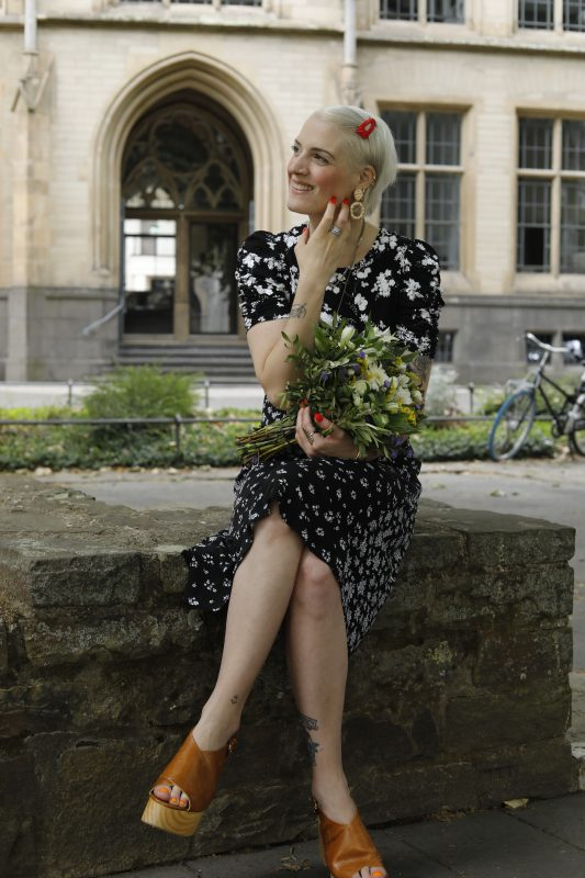 Beauty Blogging Köln