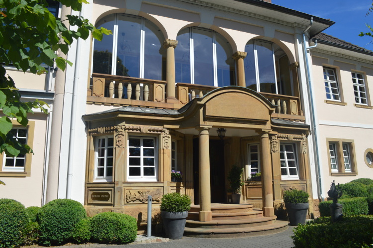 Wellness Hotel Deutschland
