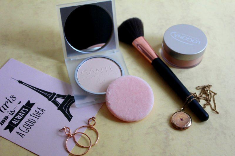 Kosmetikprodukte für unterwegs