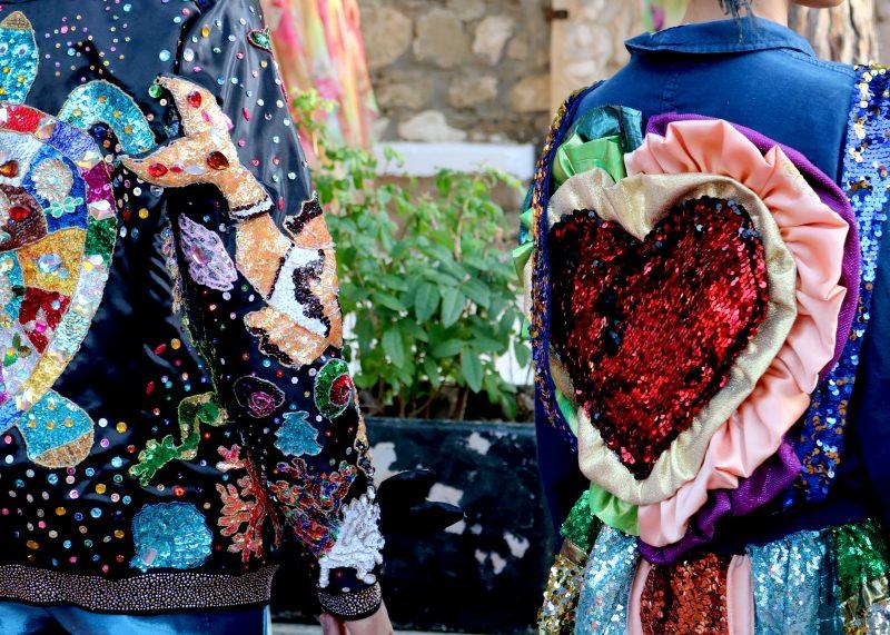 Tunis Designer
