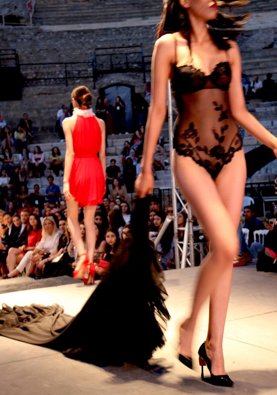 Tunis Fashion