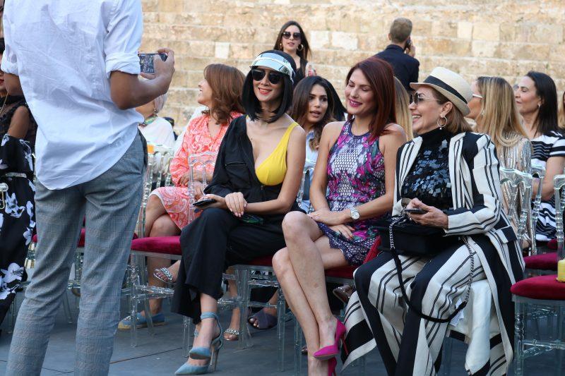 Tunis Fashion Week Benna
