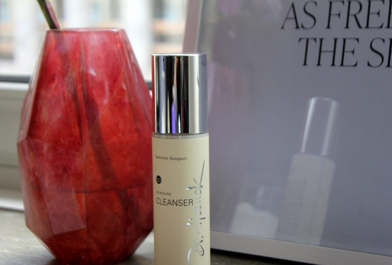 cleanser clean beauty