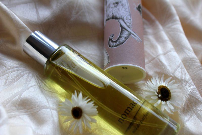 Farfalla natur parfüm