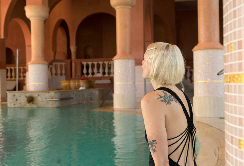 Spa Hotels Tunesien