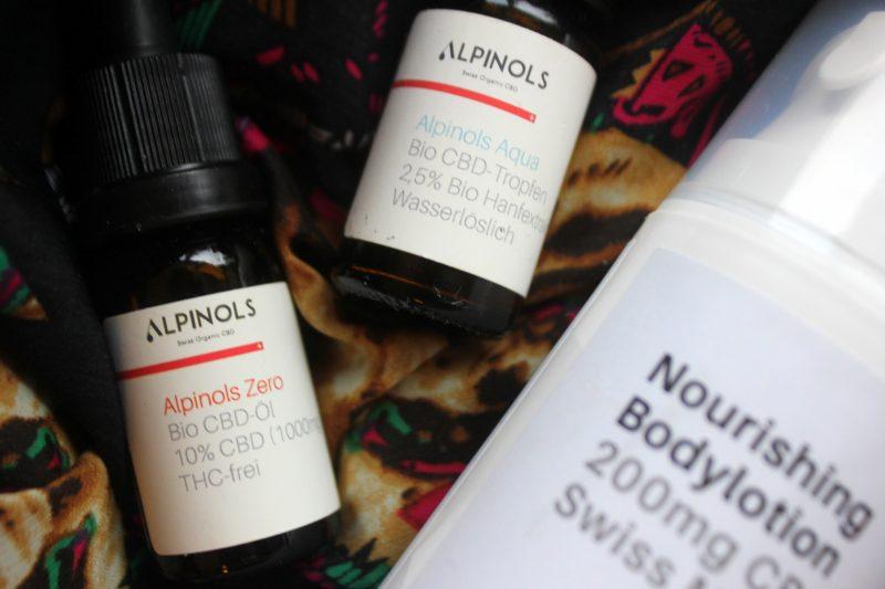 alpinols cbd clean beauty
