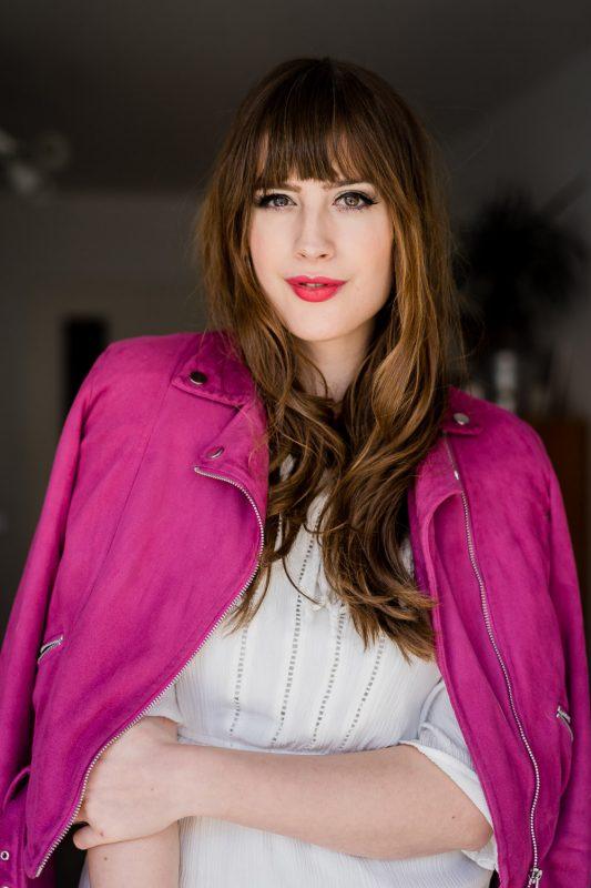 Beauty Bloggerinnen Andysparkles