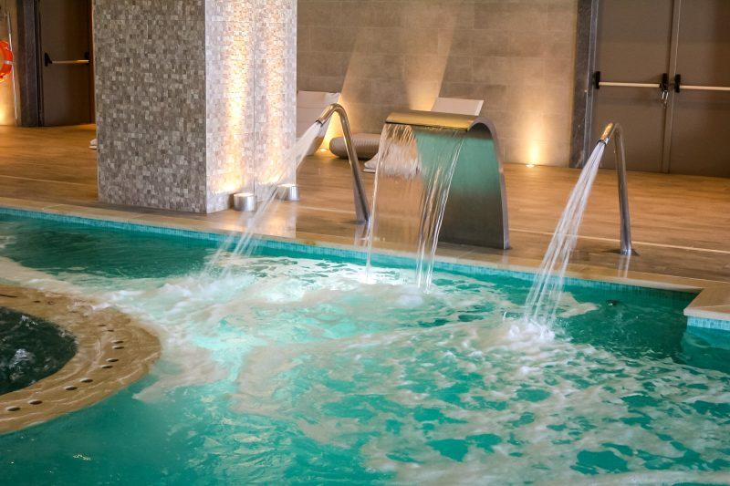 miraggio spa hotel