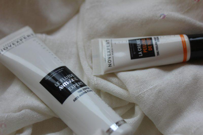 novexpert clean beauty marken