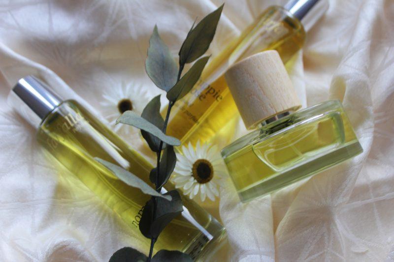 eau de parfum natur farfalla